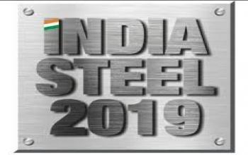 INDIA STEEL EXPO 2019