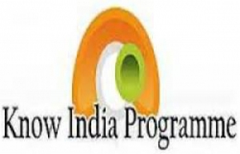 Know India Programme (KIP) for youths from Indian diaspora