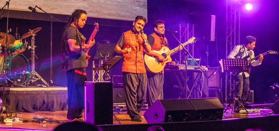 Festival of India in Cape Town, 24th & 25th September, 2019